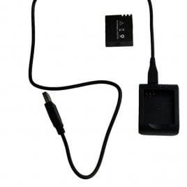 Batterie et Chargeur pour XPRO1, XPRO2 & XPRO2+