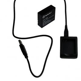 Batterie pour XPRO3, Câble et Chargeur