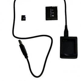 Carte Micro Sd 32 Go, Chargeur et Batterie XPRO1 XPRO2 XPRO2+