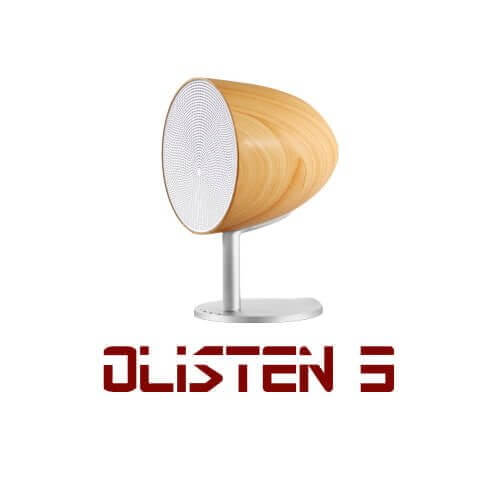 TecTecTec support Ölisten 3 wifi speaker tutorials
