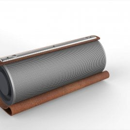 Enceinte Portable Bluetooth ÖLISTEN2