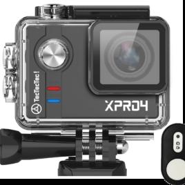 Caméra XPRO4