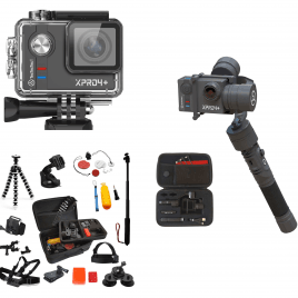 PACK ULTRA : STPRO1 + XPRO4+ + Pack XXL