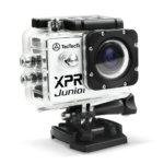 Meilleure Caméra sport petit budget TecTecTec Full HD XPRO Junior