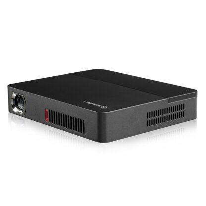 Pico-projecteur VPRO2 TecTecTec LED DLP Keystone 50°et définition supérieure à 1080p