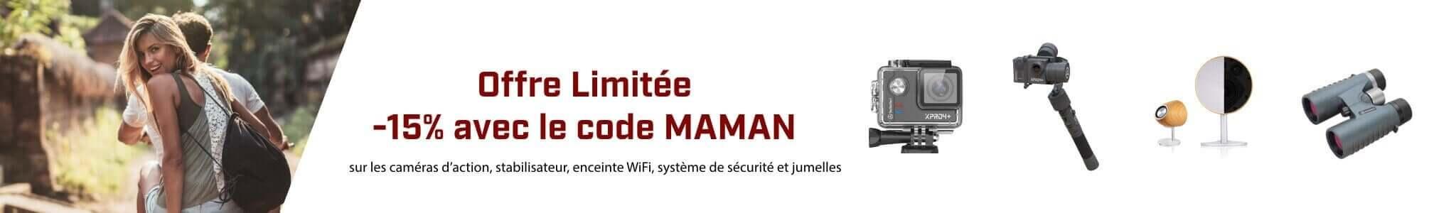 TecTecTec Maman offre 2018