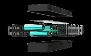 Trottientte électrique pour adulte TPRO2 TecTecTec (1)