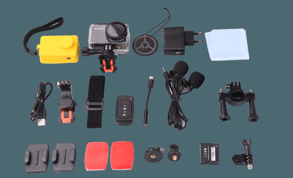 Accessoires XPRO5 -5