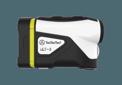 TecTecTec télémètre laser de golf précision ULT-X mesure jusqu'à 1000 mètres avec précision de 0,3 mètre mode pente distance corrigée