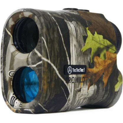 Télémètre laser de chasse PROWILD TecTecTec Vue 3/4 face gauche