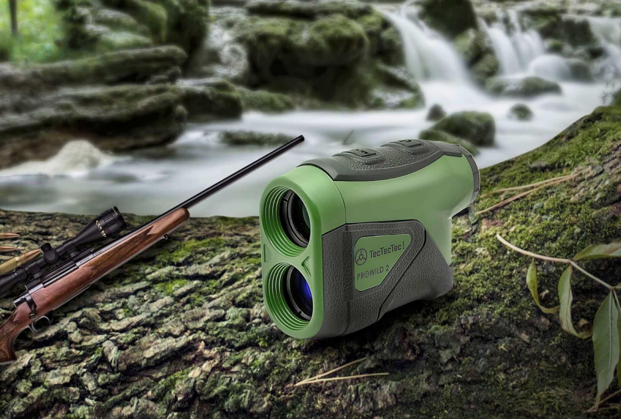 TecTecTec-Prowild-2-Hunting-rangefinder-0.3-Accuracy