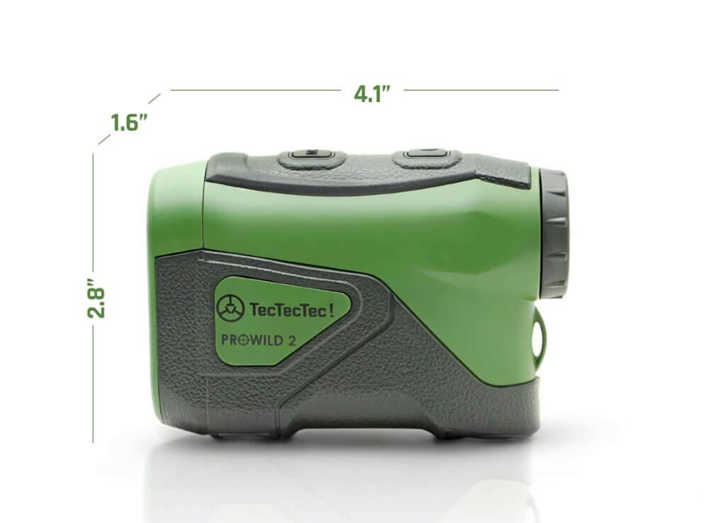 TecTecTec-Prowild-2-Hunting-rangefinder-dimension