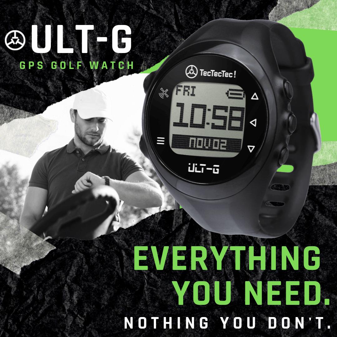 TecTecTec ULT-G Tout ce dont vous avez besoin