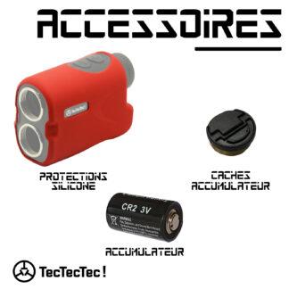 Accessoires Télémètres